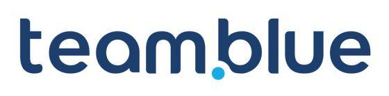 team.blue logo