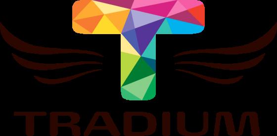 Tradium logo