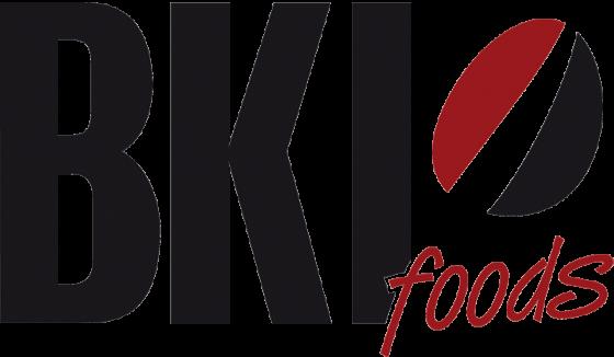 BKI foods A/S logo