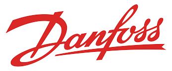 Danfos logo