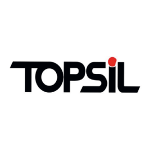 Topsil logo