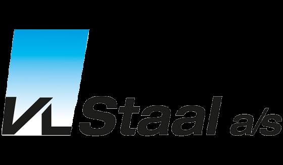 AL Staal logo